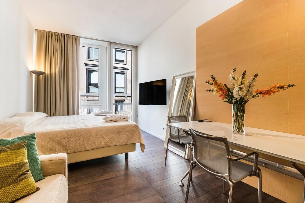 beautiful Milan - Modern Studio D luxury apartment and vacation rental