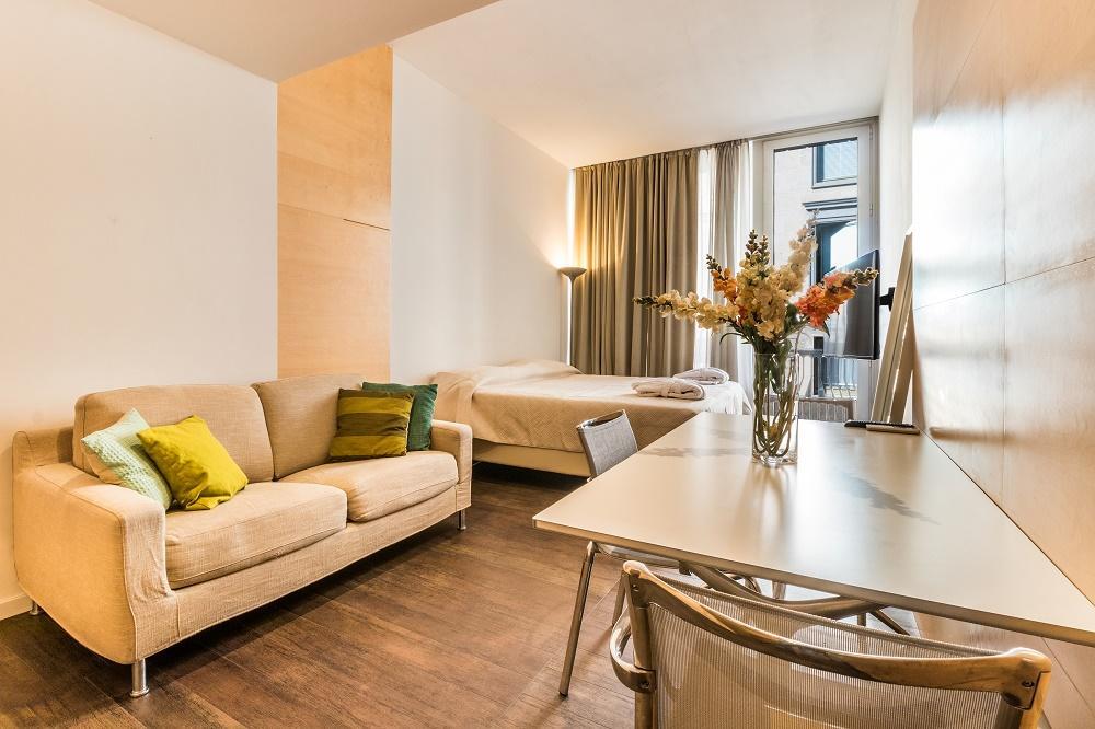 elegant Milan - Modern Studio D luxury apartment and holiday home