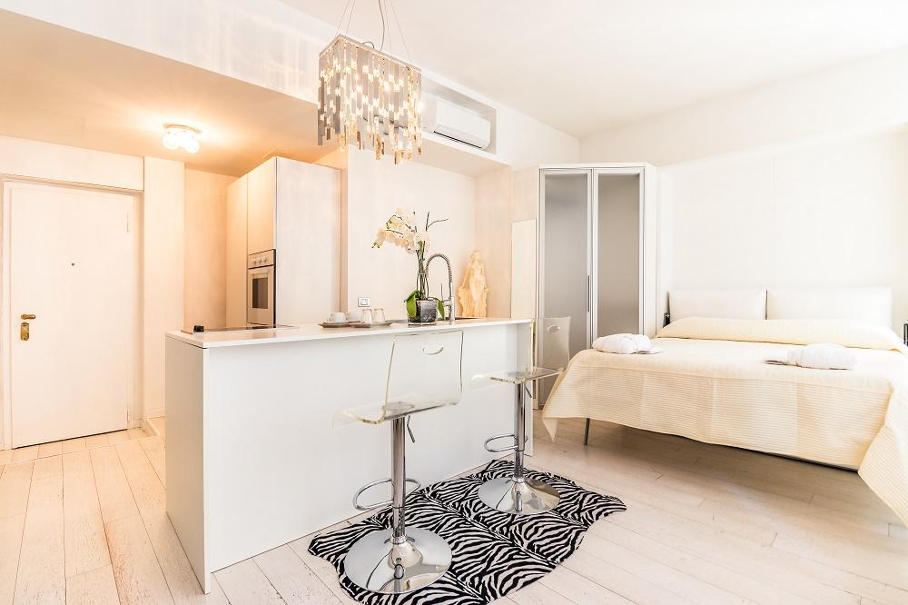 beautiful Milan - Cozy Studio Passarella luxury apartment and holiday home