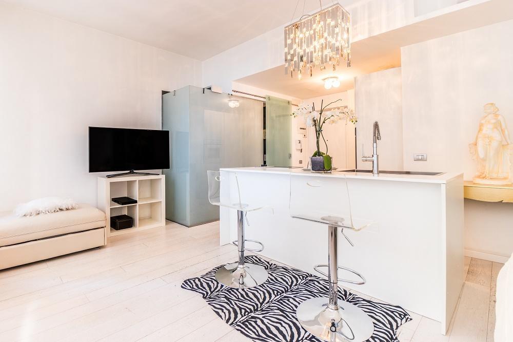 neat Milan - Cozy Studio Passarella luxury apartment and vacation rental