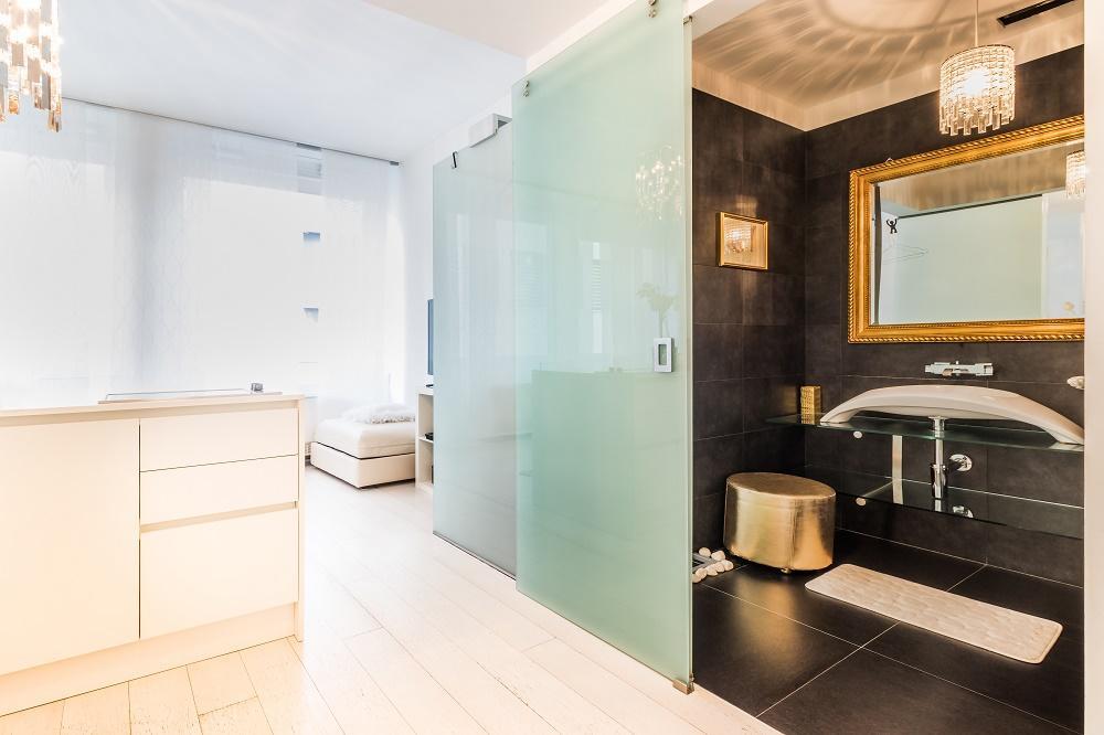 fully furnished Milan - Cozy Studio Passarella luxury apartment