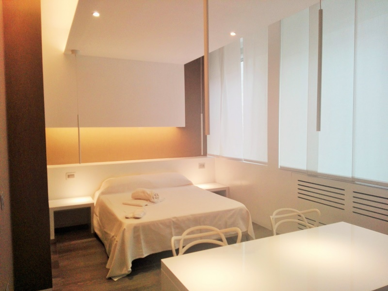 awesome Milan - Charming Budget Studio luxury apartment and holiday home