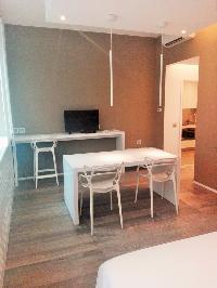 spacious Milan - Charming Budget Studio luxury apartment
