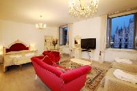 elegant Milan - Duomo Open Space luxury apartment and vacation rental