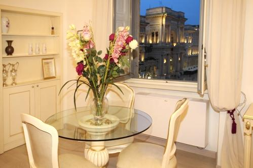 charming Milan - Duomo Open Space luxury apartment