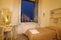 awesome view from Milan - Duomo Studio luxury apartment