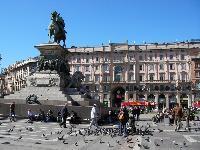 amazing landmarks near Milan - Duomo Studio luxury apartment