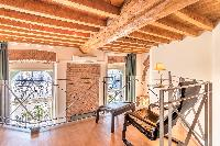 nifty Milan - Duomo Split Level luxury apartment