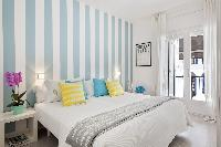 amazing Sitges Carrer Bonaire - Blue luxury apartment
