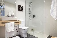 fresh Sitges Carrer Bonaire - Blue luxury apartment
