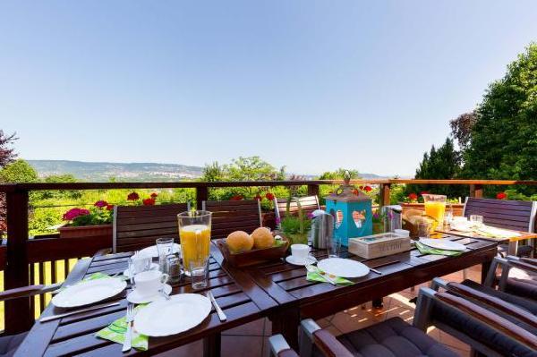 Budapest Dream Luxury Villa