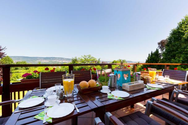 awesome Budapest Dream Luxury Villa holiday home and vacation rental