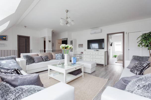 spacious Budapest Dream Super Apartment BOKRETA luxury holiday home