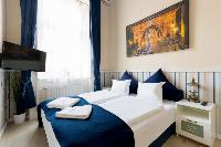 breezy and bright Budapest Dream Grand Apartment DANUBE luxury holiday home