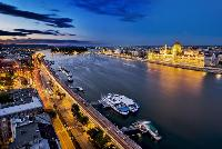 amazing surroundings of Budapest Dream Grand Apartment DANUBE luxury holiday home