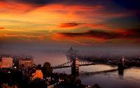 cool places to hang out near Budapest Dream Grand Apartment DANUBE luxury holiday home