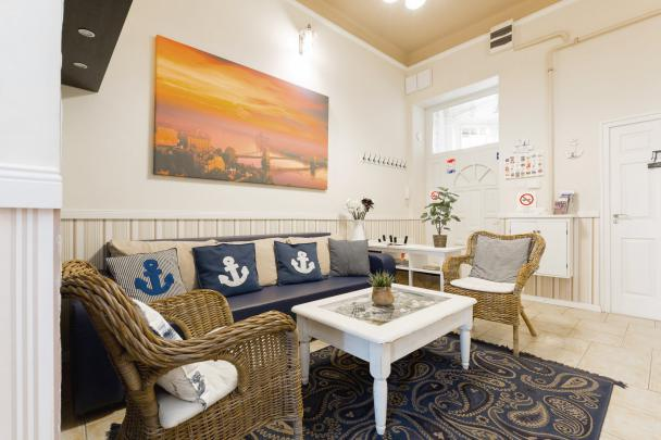 charming Budapest Dream Grand Apartment DANUBE luxury holiday home