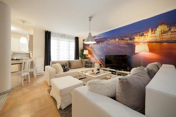 Budapest Dream Family Apartment HOLLO2