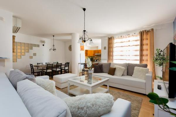 Budapest Dream Family Apartment HOLLO4