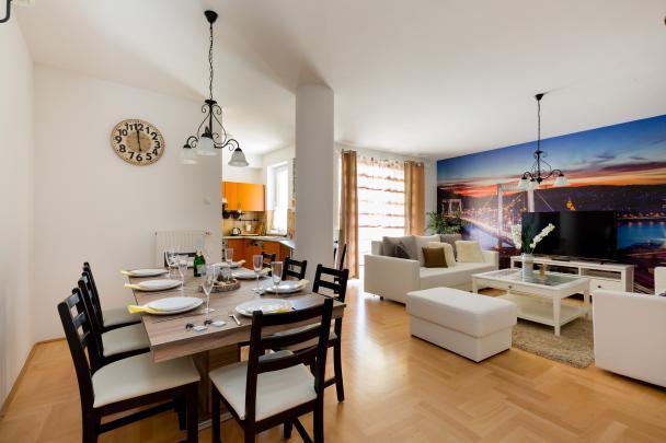 chic Budapest Dream Family Apartment HOLLO4 luxury apartment