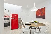 pleasant Sitges Carrer Bonaire - Blue luxury apartment