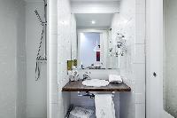 fresh Sitges Carrer Bonaire - Blue luxury apartment