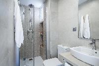 clean Sitges Carrer Bonaire - Blue luxury apartment