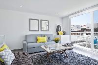 neat Sitges Carrer Bonaire - Blue luxury apartment