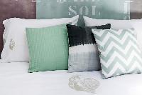 dainty Sitges Carrer Bonaire - Blue luxury apartment