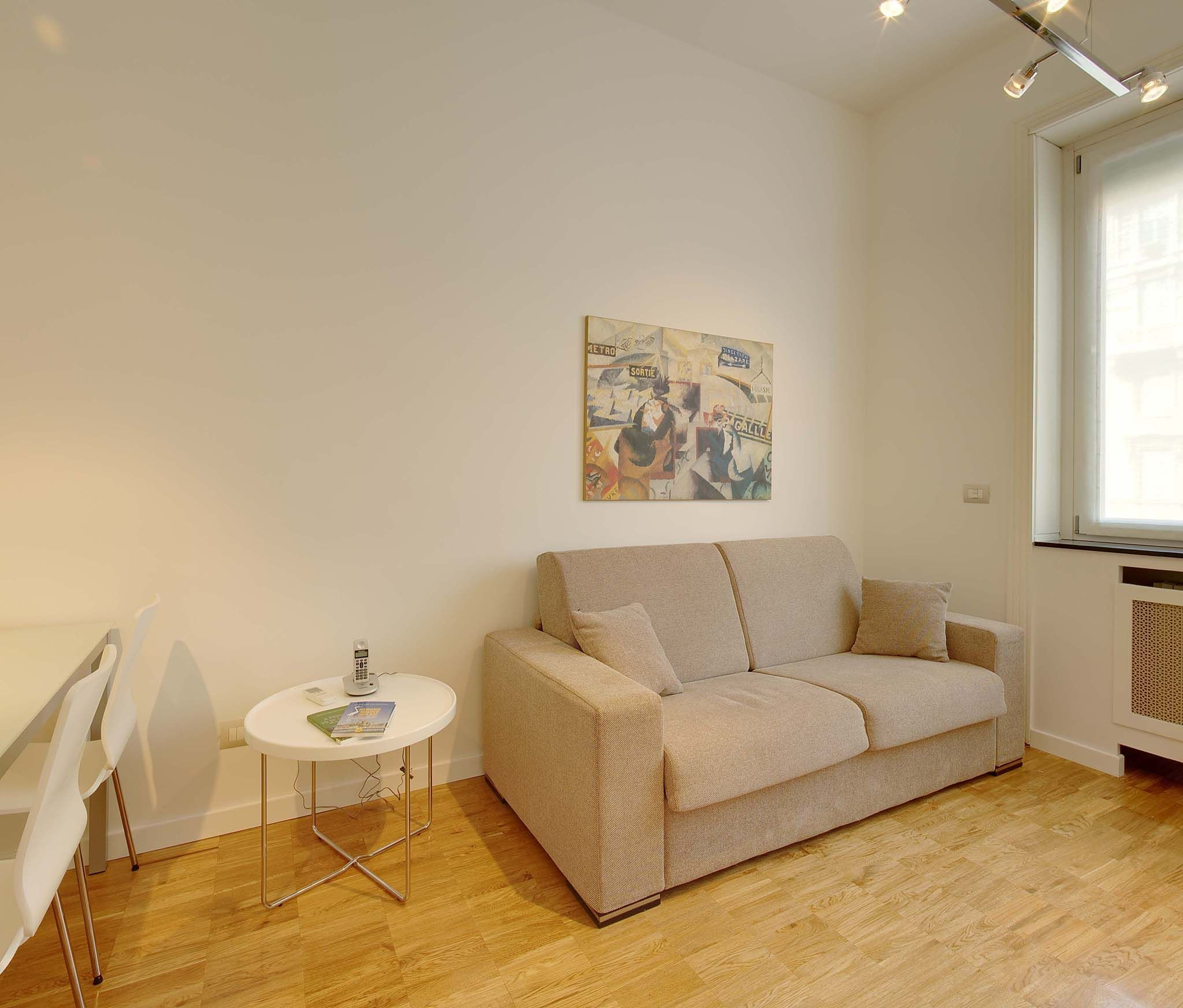 awesome Milan - Pergolesi Apartment 301345 luxury home and vacation rental