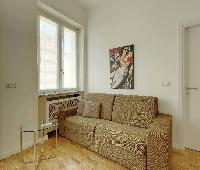 Milan - Pergolesi Apartment 301345