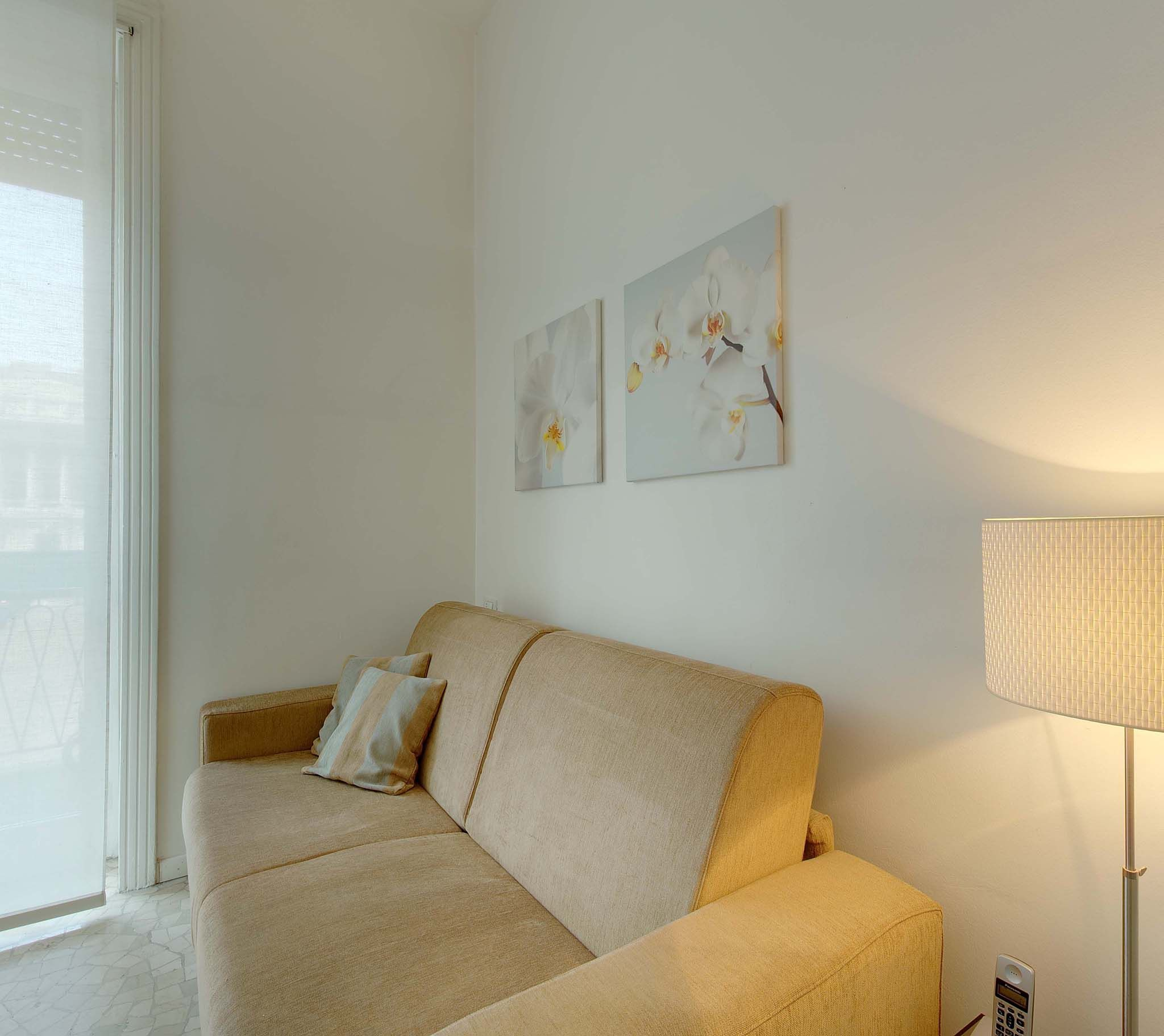 charming Milan - Pergolesi Apartment 1067 luxury home and vacation rental