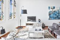 nice Sitges Passeig de la Ribera - Ocean Front 2 luxury apartment