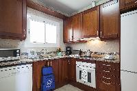 modern Sitges Passeig de la Ribera - Ocean Front 2 luxury apartment