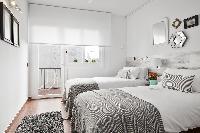 fresh Sitges Passeig de la Ribera - Ocean Front 2 luxury apartment