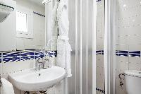 clean Sitges Passeig de la Ribera - Ocean Front 2 luxury apartment