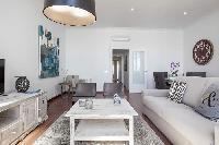 pleasant Sitges Passeig de la Ribera - Ocean Front 2 luxury apartment