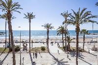 awesome Sitges Passeig de la Ribera - Ocean Front 2 luxury apartment