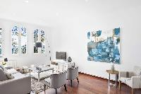 cool Sitges Passeig de la Ribera - Ocean Front 2 luxury apartment