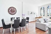 delightful Sitges Passeig de la Ribera - Ocean Front 2 luxury apartment