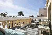 amazing Sitges Passeig de la Ribera - Ocean Front 3 luxury apartment