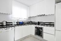 modern Sitges Passeig de la Ribera - Ocean Front 3 luxury apartment