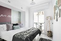 lovely Sitges Passeig de la Ribera - Ocean Front 3 luxury apartment