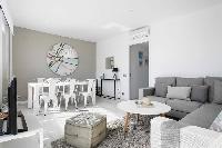 fresh Sitges Passeig de la Ribera - Ocean Front 3 luxury apartment