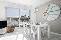 beautiful Sitges Passeig de la Ribera - Ocean Front 3 luxury apartment