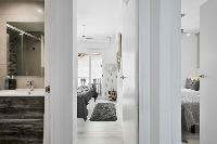 nice Sitges Passeig de la Ribera - Ocean Front 3 luxury apartment