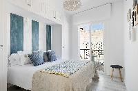 lovely Sitges Passeig de la Ribera - Ocean Front Penthouse luxury apartment