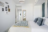chic Sitges Passeig de la Ribera - Ocean Front Penthouse luxury apartment