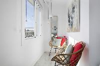 nice Sitges Passeig de la Ribera - Ocean Front Penthouse luxury apartment