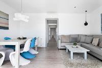 neat Sitges Passeig de la Ribera - Ocean Blue 2 luxury apartment